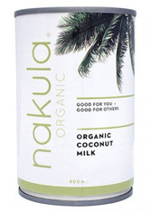 Coconut Milk Organic- 400g