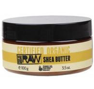 Shea Butter- 100g (Organic & Raw)