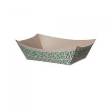 Paper Food Tray - 1lb