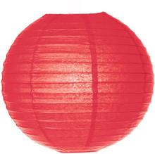 Paper Lantern - Red