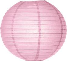 Paper Lantern - Light Pink