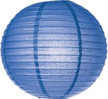 Paper Lantern - Blue