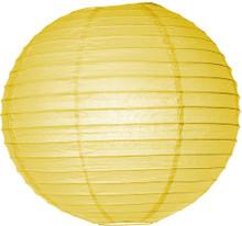 Paper Lantern - Yellow