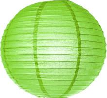 Paper Lantern - Green