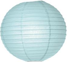Paper Lantern - Cool Blue