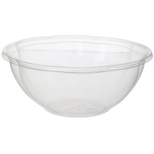 Floral Salad Bowl Base - 24 oz