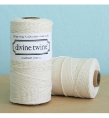 Natural Solid Divine Twine