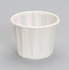 Harvest Paper Portion Cups - 1oz