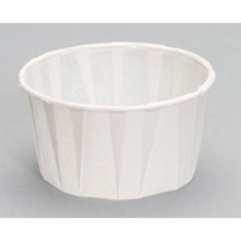 4 oz paper portion cups