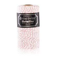 Rose Gold Divine Twine