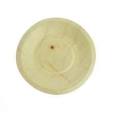 "5.5"" Disposable Wooden Plates"
