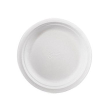 Royal Chinet Paper Luncheon Plate - Round 8.75 inch