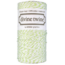 Green Apple Divine Twine