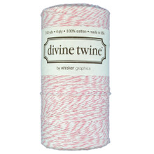 Cotton Candy Divine Twine