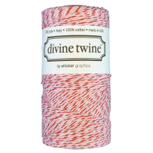 Peppermint Divine Twine
