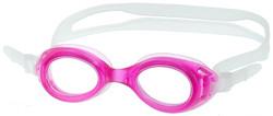 GogglesNMore S7 Kids Prescription Swim Goggles in Pink