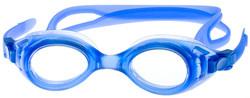 GogglesNMore S7 Kids Prescription Swim Goggles - Blue