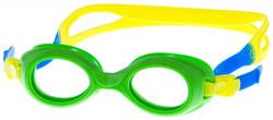 Babies & Toddlers Prescription Swim Goggles S37 (Custom Made to Prescription) - Green