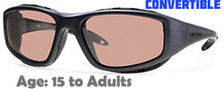 Liberty Sport TRAILBLAZER I Rx-Able Sunglasses - Suitable for Ages 15 to Adults