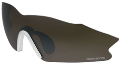 MS038P (White/Blue) Polarized Grey Lenses  +US$50.00