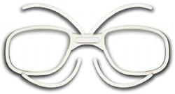 Ski Goggles Insert - Type 3