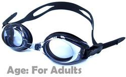 Adult Prescription Swim Goggles for Hyperopia