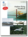 Airplane Flying Handbook  Book