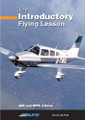 Jeremy Pratt The Introductory Flying Lesson Book (Fixed-wing)