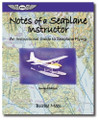 ASA Notes of a Seaplane Instructor Book