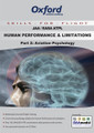 OAT Media ATPL Human Performance and Limitations CD-ROM Part 1.