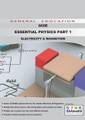 OAT Media Essential Physics CD-ROM Part 1