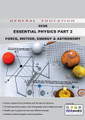 OAT Media Essential Physics CD-ROM Part 2