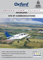 OAT Media VFR RT Communications CD-ROM