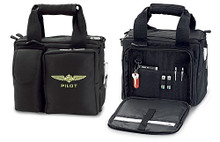 Design 4 Pilot Cross Country Bag