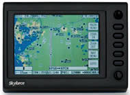 Honeywell Bendix/King Skyforce Skymap IIIC GPS