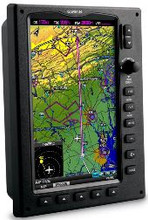 Garmin GDU 370 Multifunction Display
