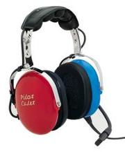 Pilot Communications P51C (Cadet) Headset