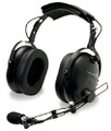 Flightcom 4DX Headset