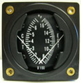 Westach 2DA-1-2 Non TSO'd Dual Cylinder Head and Exhaust Gas Temperature Gauge