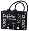 Sigtronics SPO22N Transcom II Portable 2 Place Intercom for High Noise Environments