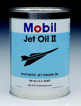 ExxonMobil Jet Oil II