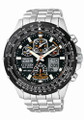 Citizen Skyhawk Automatic Radio Controlled Watch