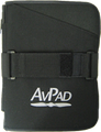 AvPad iPad Kneeboard