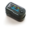 Desing 4 Pilots Finger Pulse Oximeter