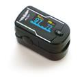Desing 4 Pilots Finger Pulse Oximeter