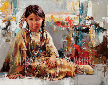 Native Beauty Original (SOLD)