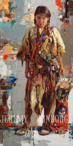 Blackfoot Maiden Original