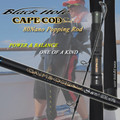 Black Hole Cape Cod Special 80N Rod (Nano)