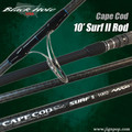 Black Hole Cape Cod Special Surf II Rod