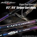 Black Hole Cape Cod Special Striper Surf Rod
